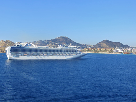 Guide to Cruise Ports in Mexico